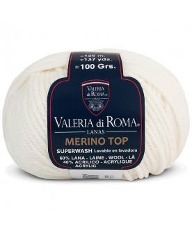 LANA VALERIA DI ROMA MERINO TOP 003