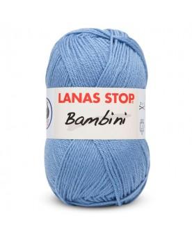 LANA STOP BAMBINI 420 TEJANO CLARO