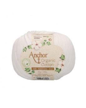 ANCHOR ALGODON ORGANICO 1331