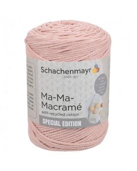 SCHACHENMAYR MA-MA-MACRAMÉ 035 ROSE