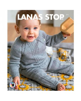 REVISTA LANAS STOP Nº 3 - 2021-2022