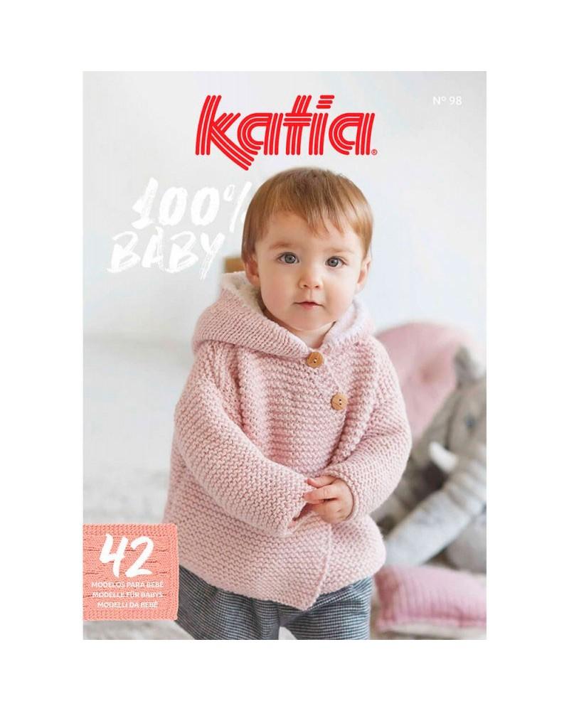 Revista Katia Bebé 98