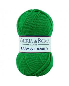 VALERIA DI ROMA BABY & FAMILY 10